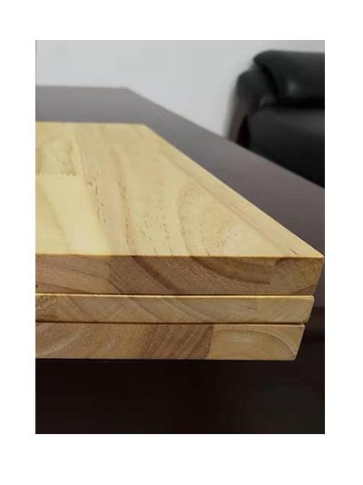 纯实木柜体